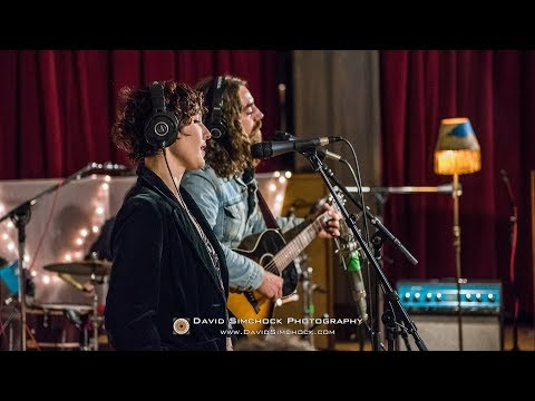 Echo Sessions 38 - Yellow Feather - Swallow You Down