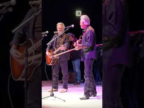 Scott Joss & Kris Kristofferson -Thats the Way Love Goes
