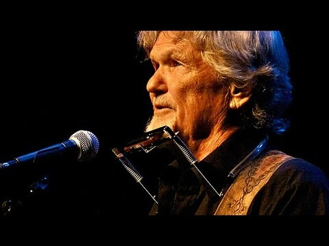 Kris Kristofferson on Censorship Live Concert Oslo 2008