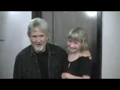 Kris Kristofferson talks to Atlanta.