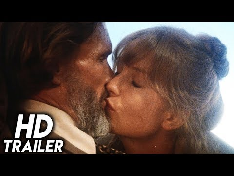 Heaven's Gate (1980) ORIGINAL TRAILER [HD 1080p]