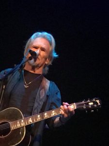 Kristofferson Dublin June 2018