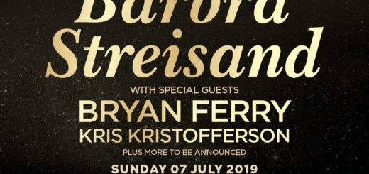 Barbra and Kris back on stage 2019