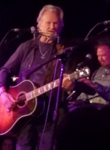 Kristofferson Annapolis Rams Head